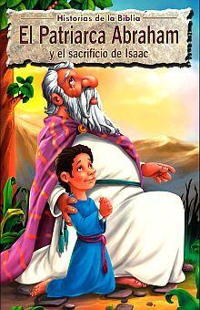 COL. HISTORIAS DE LA BIBLIA (4 TITULOS)
