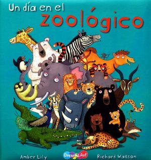 Un día en el zoológico / Pd.