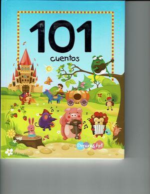 101 cuentos / pd.
