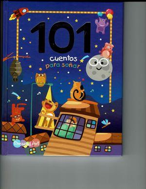 101 cuentos para soñar / pd.