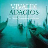 VIVALDI ADAGIOS / 2 CD