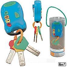ELECTRONIC KEY CHAIN / LLAVERO ELECTRONICO