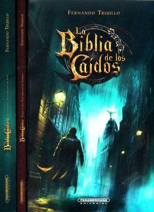 PAQ. BIBLIA DE LOS CAIDOS / 3 TOMOS