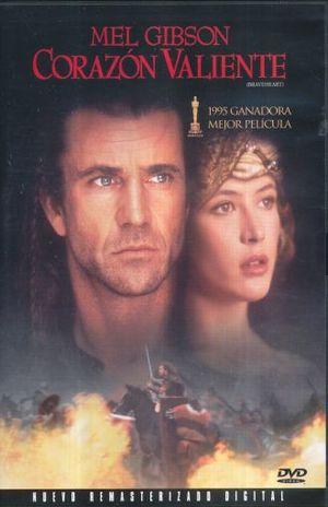 CORAZON VALIENTE / DVD