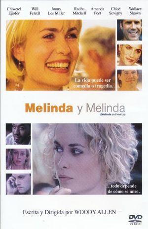 MELINDA & MELINDA / DVD