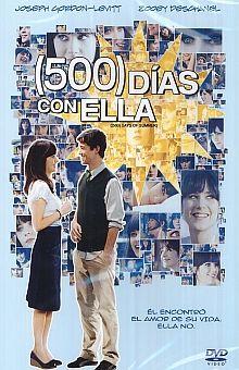 500 DIAS CON ELLA / DVD