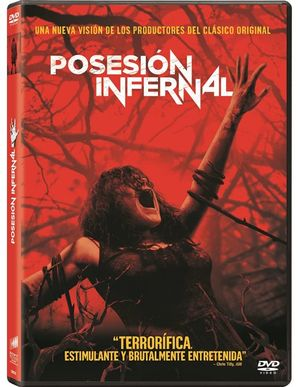 POSESION INFERNAL / DVD
