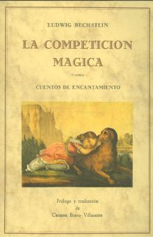 COMPETICION MAGICA Y OTROS CUENTOS, LA
