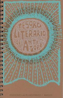 TESORO LITERARIO DEL ANTI - SOPE
