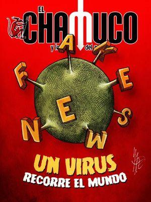 Revista El Chamuco Un virus recorre el mundo