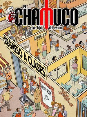 Revista El Chamuco #419. Regreso a clases
