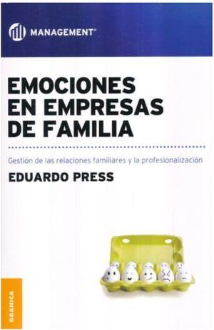 EMOCIONES EN EMPRESAS DE FAMILIA