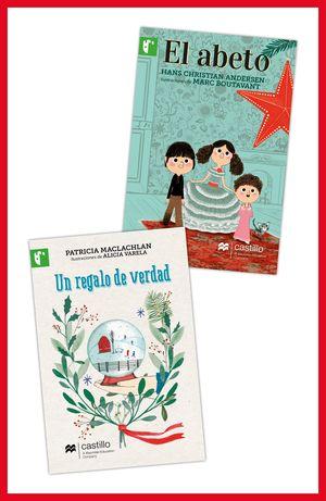 Paquete 4. Navidad / El abeto / Un regalo de verdad