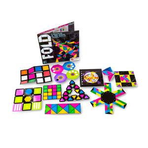 Rompecabezas Fold origami
