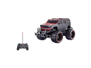 RC Jeep Trucker con control remoto