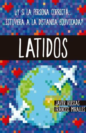 LATIDOS (INCLUYE CORAZON)