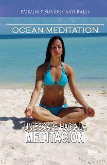 OCEAN MEDITATION / DVD