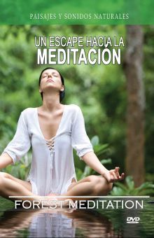 FOREST MEDITATION / DVD