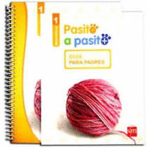 Matemáticas 1 Pasito a pasito. Preescolar / Nva. Edición
