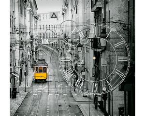Rompecabezas Reloj (366 pzas.)