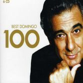 100 BEST PLACIDO DOMINGO (6 CD)