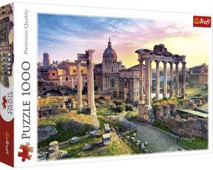 Rompecabezas Foro Romano (1000 pzas.)