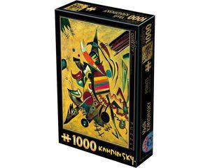 Rompecabezas Kandinsky. Puntos 1920 (1000 pzas.)