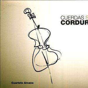 CUERDAS SIN CORDURA / CD