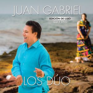DUO, LOS / CD + DVD
