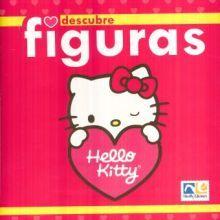 DESCUBRE FIGURAS HELLO KITTY / PD. (KDK-111)