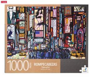 R.C. NEW YORK 1000 PZAS. (JCA-1800)