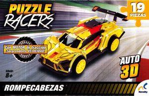 RC 3D CON MOTOR DE FRICCION