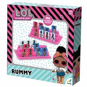 RUMMY LOL (CAJA) / JCA2512