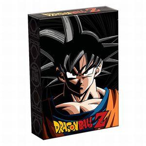 Baraja Coleccionable Dragon Ball Z