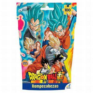 Rompecabezas Dragon Ball Super / 100 pzs.