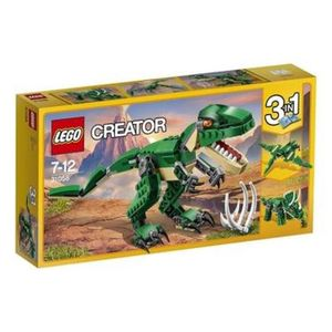 LEGO CREATOR. GRANDES DINOSAURIOS