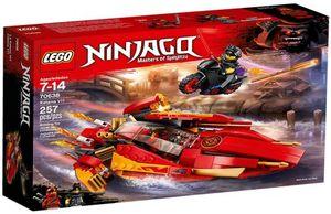 LEGO NINJAGO. KATANA V11