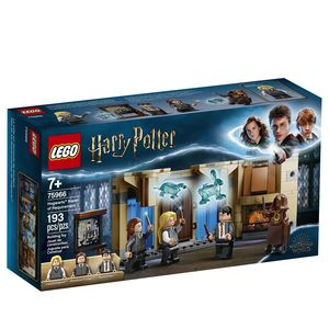 Lego Harry Potter. Sala de los menesteres de Hogwarts