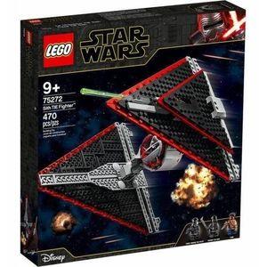 Lego Star Wars. Caza tie Sith