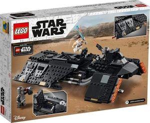 Lego Star Wars. Kylo Ren vehicle