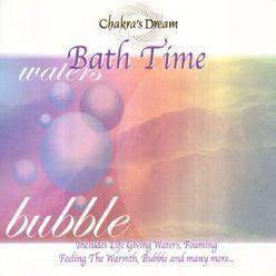 CHAKRAS DREAM BATH TIME