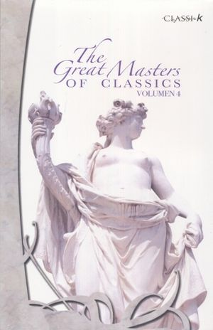 GREAT MASTER OF CLASSICS, THE / VOL. 4