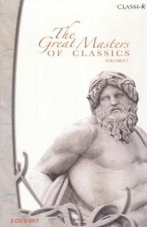 GREAT MASTER OF CLASSICS, THE / VOL. 7