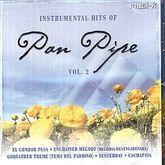INSTRUMENTALS HITS OF PAN PIPE / VOL. 2