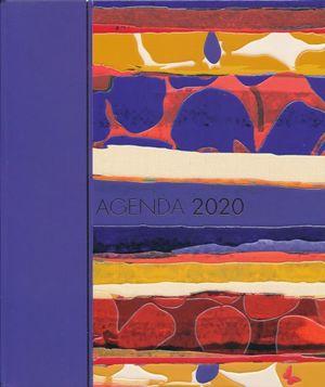 AGENDA CUADERNO DIARIA ART DESIGN 2020 / PD.