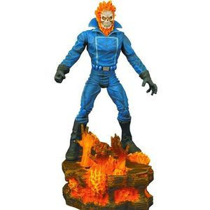 Ghost Rider. Marvel Select