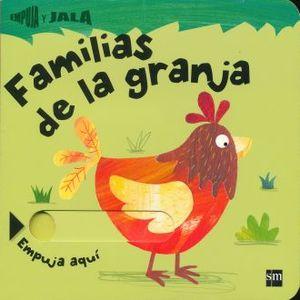 FAMILIAS DE LA GRANJA / PD.
