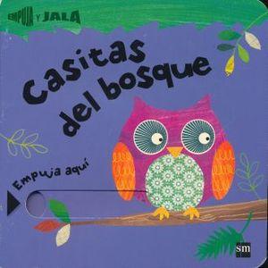 CASITAS DEL BOSQUE / PD.