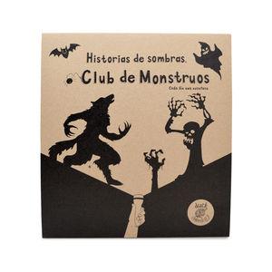 Club de monstruos / Historias de sombras