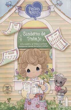 COL. DIVERTIDAS ACTIVIDADES PARA APRENDER SUMAS Y RESTAS. CUADERNO DE TRABAJO (LALALOOPSY/HELLO KITTY/EL CHAVO/PRECIOUS MOMENTS)